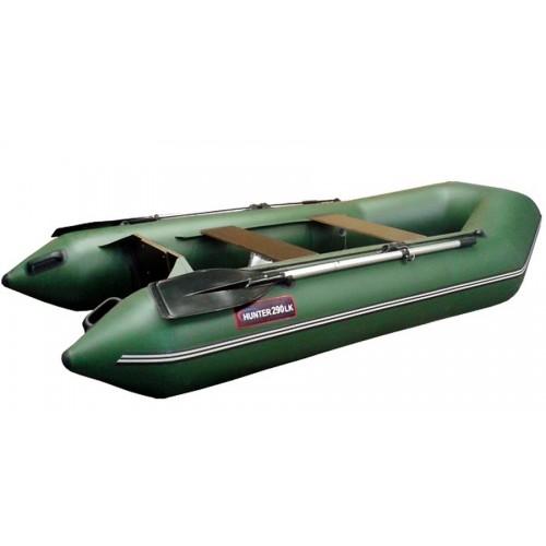 Лодка HUNTER 290 ЛК