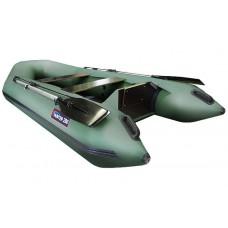 Лодка HUNTER 290 Л
