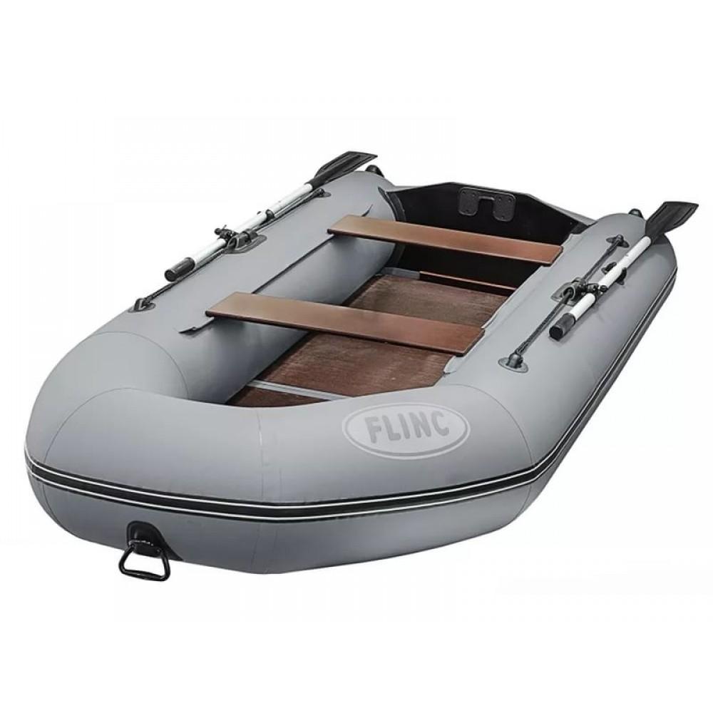 надувная лодка flinc ft290l цена