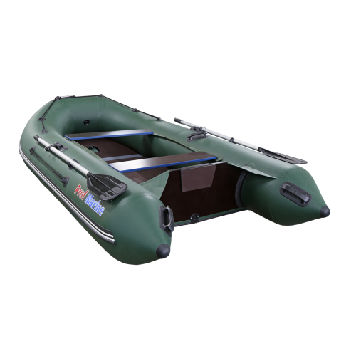 Лодка PM 320 EL 9