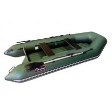Лодка HUNTER 320 ЛН
