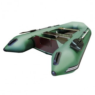 Лодка HUNTER 320 ЛK