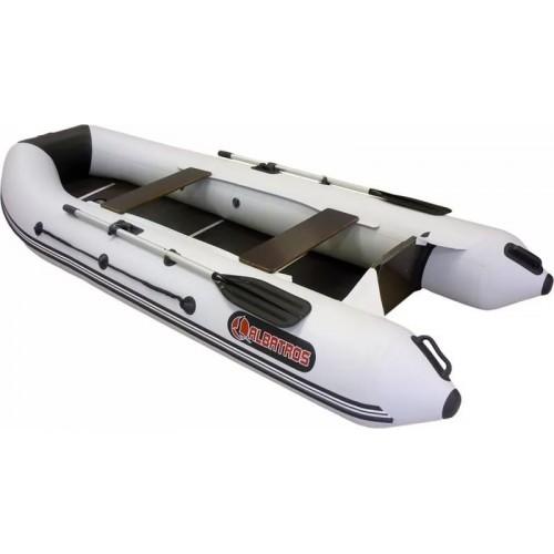 Лодка АЛЬБАТРОС AV-330 E