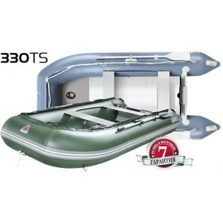Лодка YUKONA 330 TS