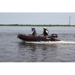 Лодка SUN-MARINE SA 330