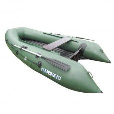 Лодка SOLAR-SL 330