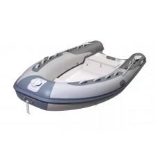 Лодка GLADIATOR RIB 420