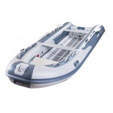 Лодка GLADIATOR RIB 380 AL