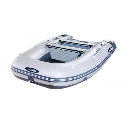Лодка GLADIATOR HD 370 AL