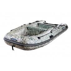 Лодка GLADIATOR HD 350 AL CAMO
