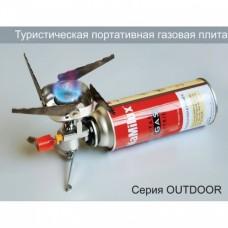 Газовая горелка NaMilux NA-169