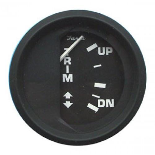 Индикатор угла наклона OMC/Suzuki (12827)