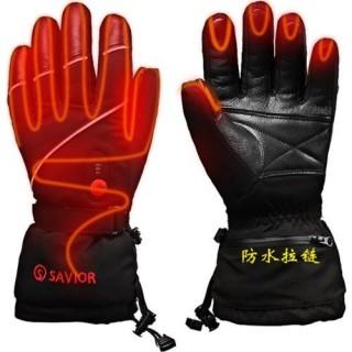 Перчатки для охоты с подогревом