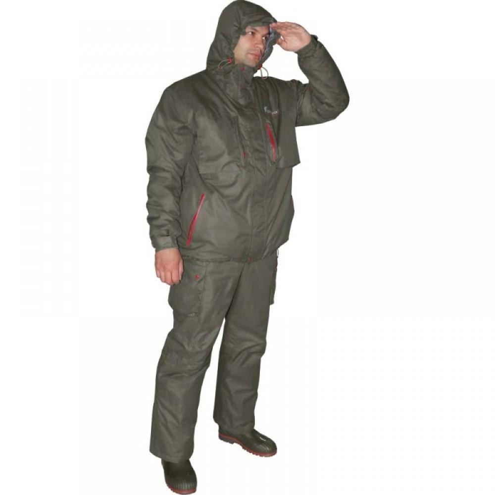 костюм нордман для рыбалки