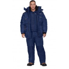 Зимний костюм Nova Tour Буран Норд