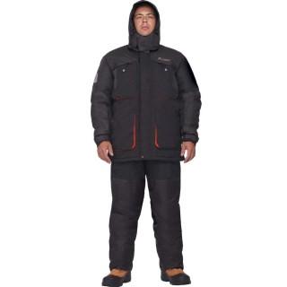 Зимний костюм Nova Tour Драйв
