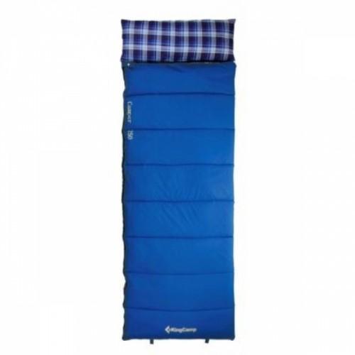 Спальник King Camp Camper 300