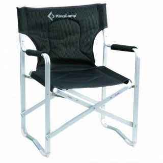 Стул раскладной King Camp Delux Director Chair
