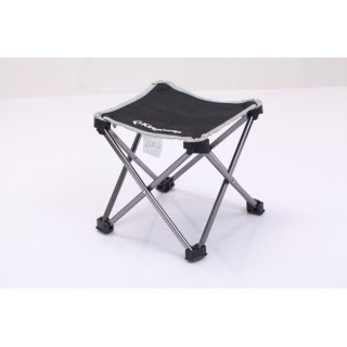 Табурет складной King Camp Ultra Light Alu Folding Stool