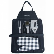 Набор King Camp BBQ Tool Set 12