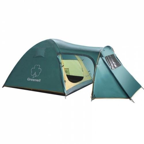 2-местная палатка Greenell Каван 2