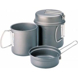 Набор туристической посуды Kovea Escape VKK-ES01
