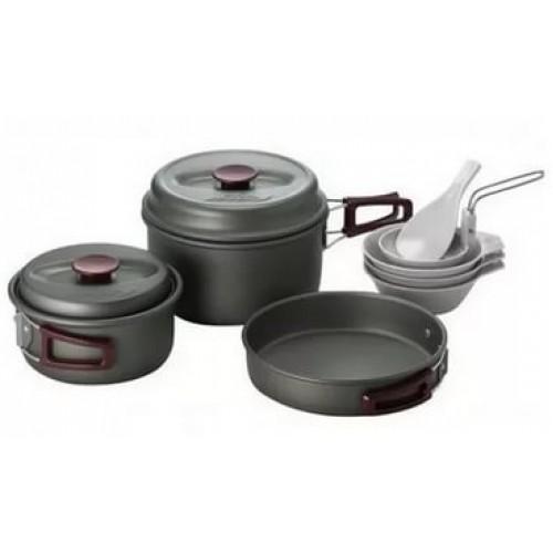 Набор туристической посуды Kovea Hard 23 VKK-SH23