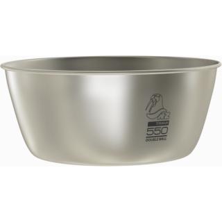 Титановая чашка NZ 0,55 л