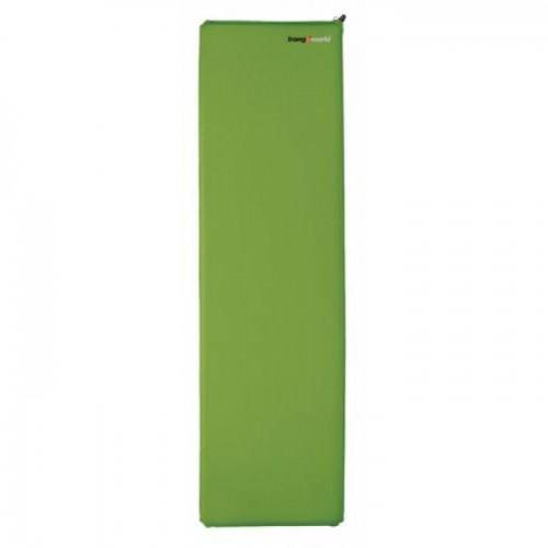 Самонадувающийся коврик TrangoWorld Compact Mat