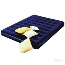 Кровать надувная King Camp Double Flock Air Bed