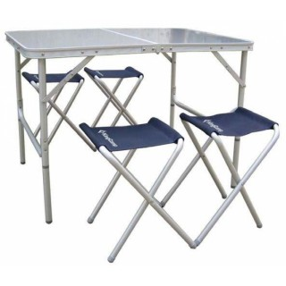 Набор мебели King Camp Table And Chair Set