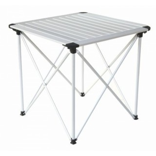 Стол раскладной King Camp Alu Folding Round Table