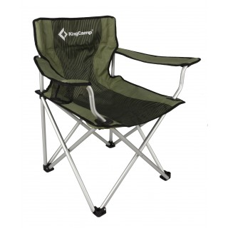 Стул King Camp 3803 Alu Arms Chair