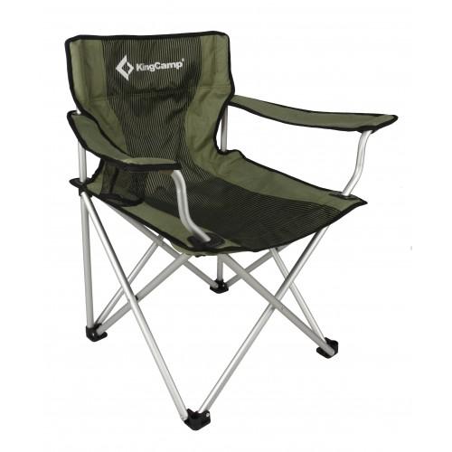 Стул King Camp 3803 Alu Arms Chair