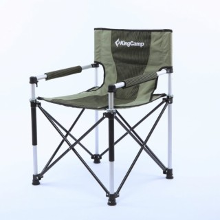 Стул King Camp Alu Folding Director Chair