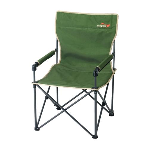 Стул туристический Kovea 2 Way Relax Chair KL8CH0102
