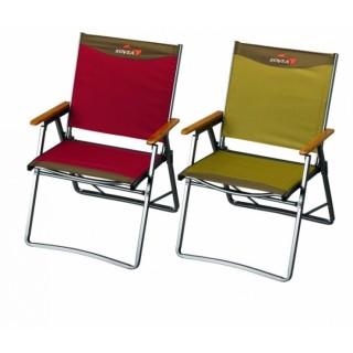 Стул туристический Kovea Titan Flat Chair (L) KM8CH0202