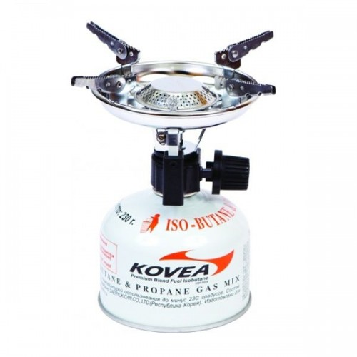 Горелка газовая Kovea Scout Stove TKB-8911-1