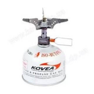 Горелка газовая Kovea Supalite Titanium Stove KB-0707