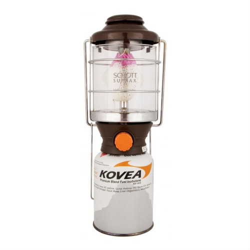 Лампа Kovea газовая большая 210 Lux KL-1010