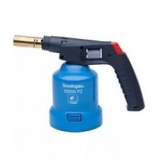 Газовая паяльная лампа Soudogaz X2000