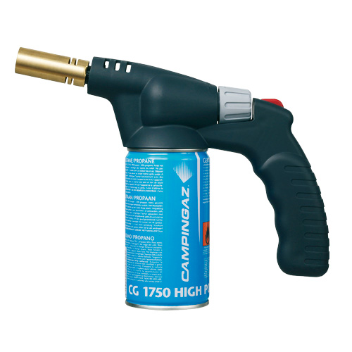 Газовая паяльная лампа TH 2000