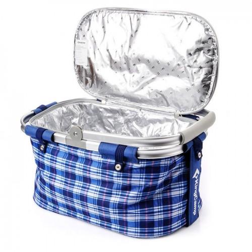 Изотермическая сумка Picnic Cooler Basket