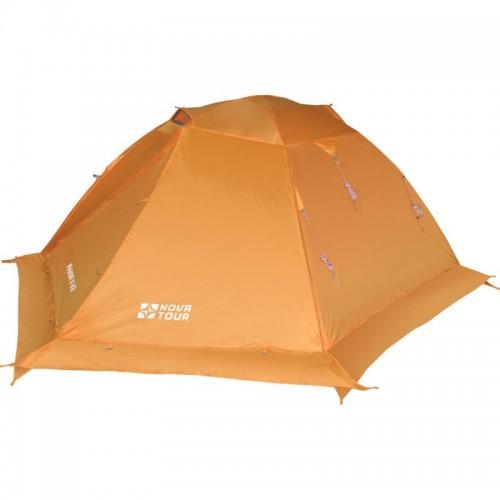 3-местная палатка Памир 3 V2