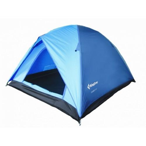 Палатка King Camp 3073 Family Fiber