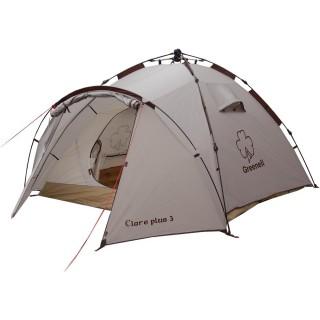 Палатка Клер плюс 3