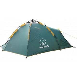 4-местная палатка Greenell Каслрей 4