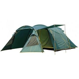 4-местная палатка Greenell Орегон 4