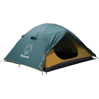 """Палатка Greenell """"Гори 4"""""""