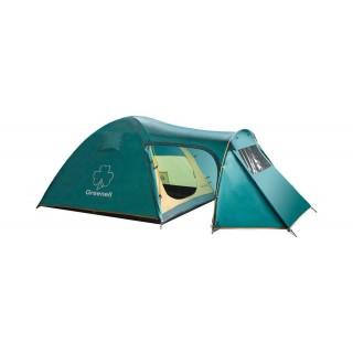 """Палатка Greenell """"Каван 4"""""""